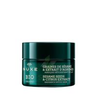 Nuxe Bio Masque Détoxifiant Eclat 50ml à LABENNE