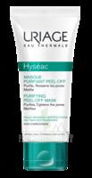 Hyseac Masque Peel-off Doux Fl/100ml à LABENNE